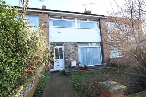 3 bedroom terraced house to rent - Southgate, Hornsea
