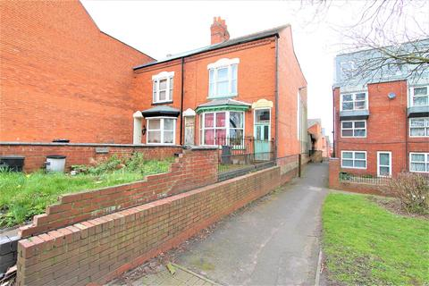 3 bedroom semi-detached house for sale - Humberstone Road, Northfields, Leicester LE5