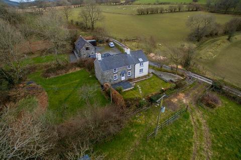 6 bedroom detached house for sale - Tregaron, Ceredigion, SY25
