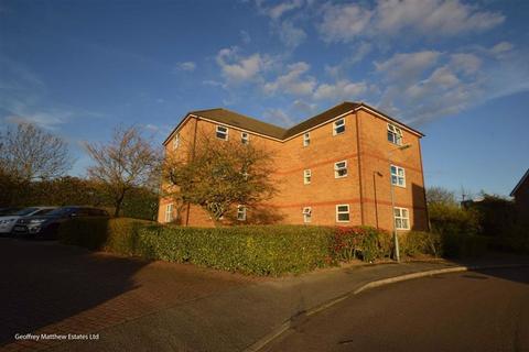 2 bedroom flat - Wedgewood Drive, Church Langley, Harlow, Essex, CM17