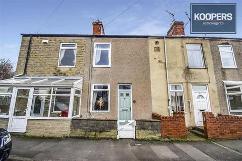 2 bedroom house for sale - Chesterfield Road, North Wingfield, Chesterfield