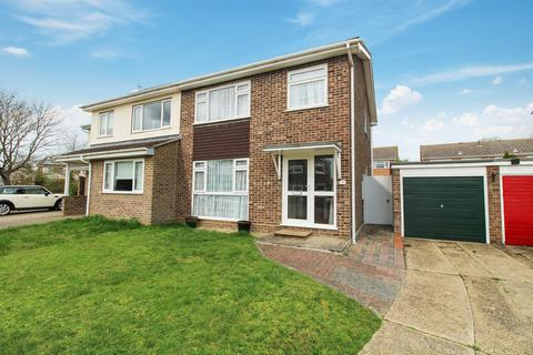 3 bedroom semi-detached house for sale - Stammers Road, Colchester, CO4