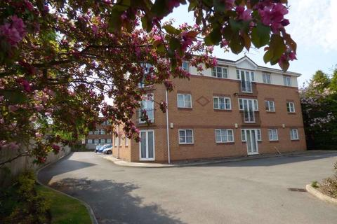 2 bedroom apartment to rent - 7 Kingswood Ct, Ws, SK9 5EE