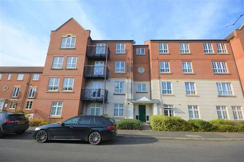 Flats For Sale In Nottingham | Buy Latest Apartments ...