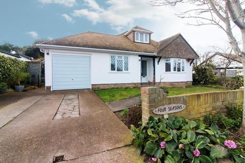 3 bedroom detached bungalow for sale - Four Seasons, First Avenue, Broadstairs