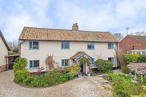 4 bedroom detached house for sale - Rose Lane, Melbourn, SG8