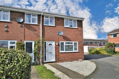 3 bedroom terraced house for sale - The Limes, Wittering, Peterborough