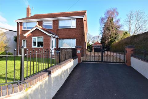 4 bedroom house for sale - Rhosrobin, Wrexham