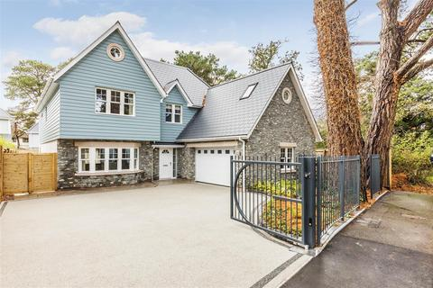 5 bedroom detached house for sale - Bodley Road, Canford Cliffs, Poole