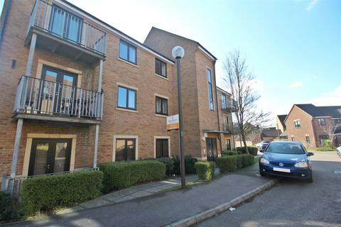 2 bedroom apartment to rent - Rushfields Close, Westcroft, Milton Keynes