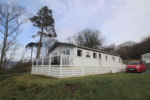 3 bedroom detached bungalow for sale - Wemyss Bay Holiday Park, Wemyss Bay