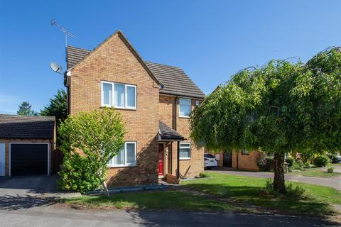 3 bedroom detached house for sale - Forge Close, Chalton, Luton