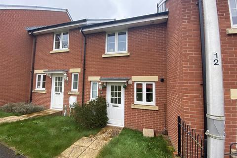 2 bedroom terraced house to rent - Webbers Way
