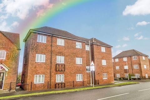 2 bedroom flat to rent - Churchbell Sounds, Cfen Glas, Bridgend, CF31 4QH