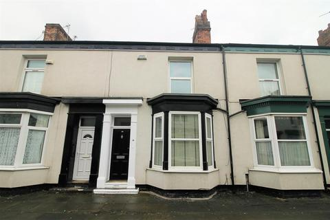 2 bedroom terraced house to rent - Egglestone Terrace, Stockton-On-Tees