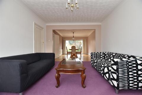 4 bedroom semi-detached house for sale - Twickenham Road, Old Isleworth