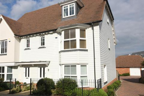 4 bedroom end of terrace house to rent - Dawn Lane, Kings Hill, ME19 4DH