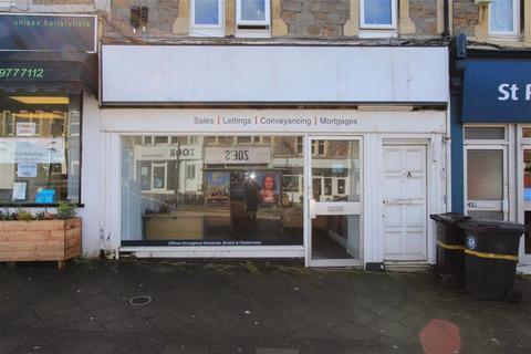 Shop to rent - Sandy Park Road, Brislington, Bristol