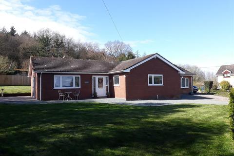 3 bedroom detached bungalow for sale - Little Ness, Shrewsbury