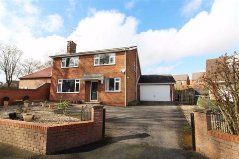 4 bedroom detached house for sale - Spellowgate Close, Driffield, East Yorkshire