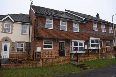 4 bedroom terraced house - Heneage Drive, West Cross, Swansea