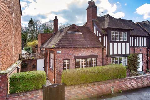 2 bedroom semi-detached house for sale - The Neuk, 12, Clifton Road, Tettenhall, Wolverhampton, WV6