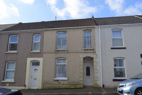 2 bedroom terraced house for sale - Cambridge Street, Uplands, Swansea