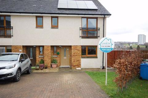 3 bedroom semi-detached house for sale - Kerry Place, Drumchapel