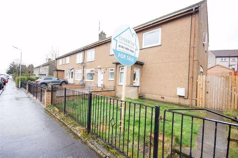 3 bedroom flat for sale - Lennox Drive, Clydebank