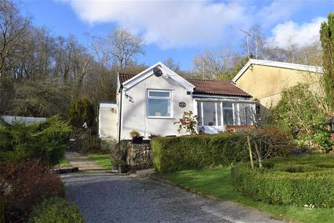 2 bedroom detached bungalow for sale - Intervalley Road, Glynneath