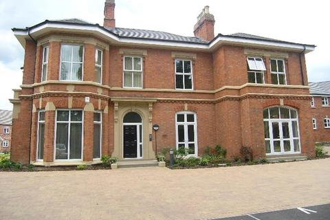 1 bedroom apartment to rent - Woodland House, Bradgate Close, Narborough