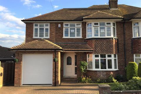 4 bedroom semi-detached house for sale - Otteridge Road, Bearsted, Maidstone