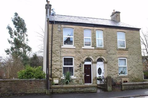 3 bedroom semi-detached house to rent - Simmondley Lane, Glossop