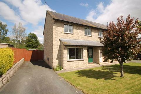 3 bedroom semi-detached house to rent - Maes Yr Afon, Llanrhaeadr