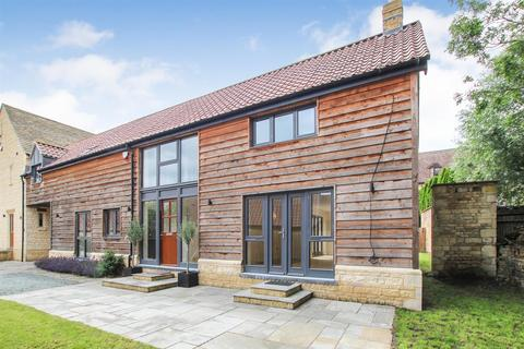 4 bedroom terraced house for sale - Ketton