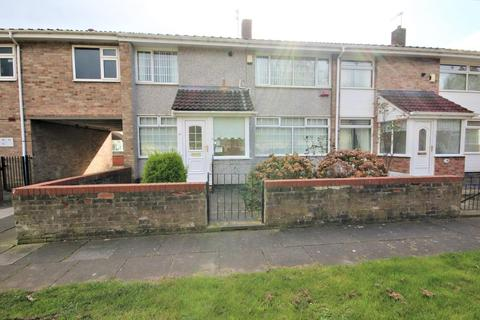3 bedroom end of terrace house for sale - Hart Lane, Hartlepool