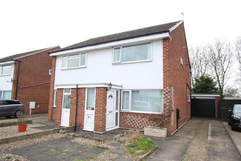2 bedroom semi-detached house for sale - Kilmarnock Road, Darlington