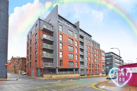 1 bedroom apartment for sale - Furnival Street, Sheffield