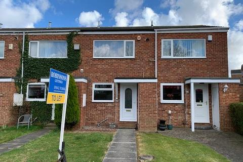 2 bedroom terraced house to rent - Gainsborough Road, Marton-In-Cleveland, Middlesbrough