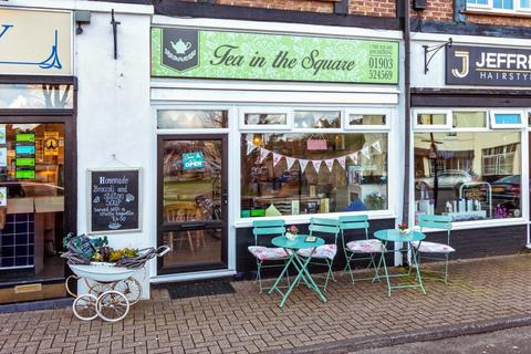 Property for sale - The Square, Angmering Village