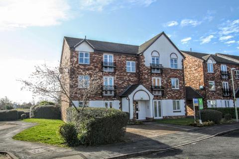 2 bedroom apartment for sale - Marske Grove, Darlington
