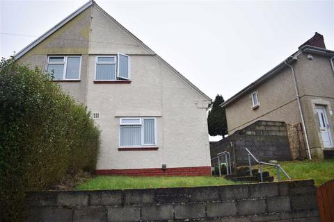 2 bedroom semi-detached house for sale - Carig Crescent, Mayhill
