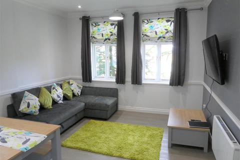1 bedroom apartment to rent - Catherines Close, Catherine-de-Barnes, Solihull, B91 2SZ