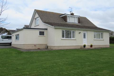 3 bedroom detached bungalow for sale - Brynawelon, Llanungar Lane, Solva, Haverfordwest