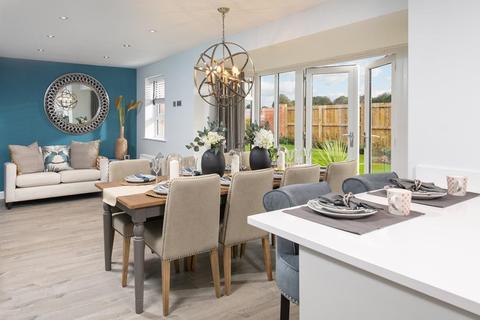 4 bedroom detached house for sale - Plot 332, Bradgate at Hesslewood Park, Jenny Brough Lane, Hessle, HESSLE HU13