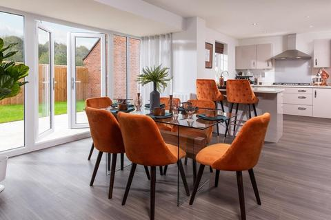 4 bedroom detached house for sale - Plot 335, Bradgate at Hesslewood Park, Jenny Brough Lane, Hessle, HESSLE HU13