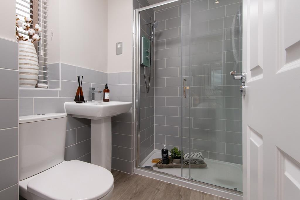 Kingsville Bathroom