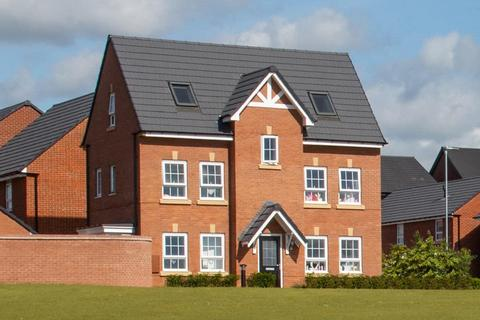 4 bedroom detached house for sale - Plot 234, HEXHAM at New Lubbesthorpe, Tay Road, Lubbesthorpe, LEICESTER LE19