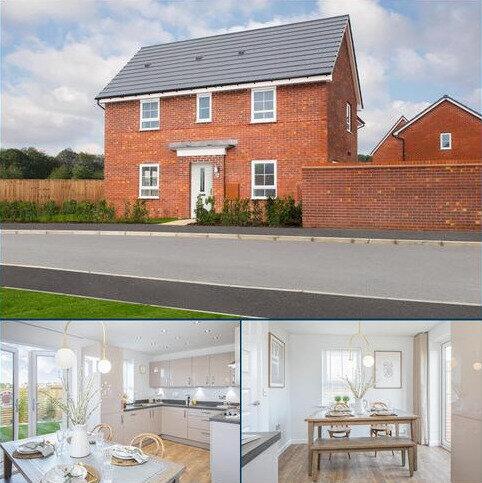 3 bedroom detached house for sale - Plot 72, MORESBY at Deram Parke, Prior Deram Walk, Canley, COVENTRY CV4