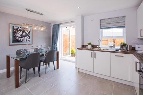 3 bedroom terraced house for sale - Plot 311, Maidstone at Lloyd Mews, Dunnocksfold Road, Alsager, STOKE-ON-TRENT ST7